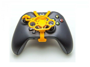 New Controller Mini Steering Wheel For Racing Driving Xbox One X S $5.90