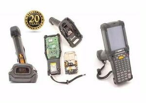 Motorola Symbol Zebra Mc9090 Three tier Mobile Device Flat Rate Repair Service