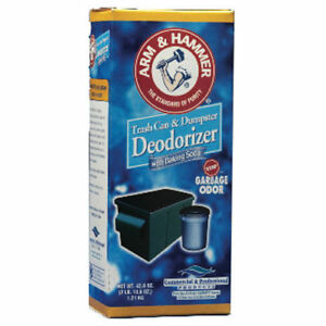 C dumpster trash Can Deoderant 9 42 6 Oz Lot Of 1