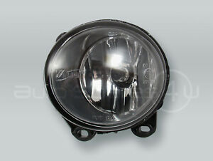 Fog Light Driving Lamp Assy With Bulb Left Fits 2003 2006 Bmw X5 E53