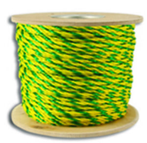 Greenlee 413 Poly Pro Pull Rope 600 1130 Lbs