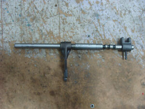 1100 1200 1210 Ford Compact Tractor Shift Shaft