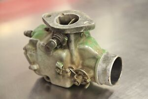 Original John Deere 1967 3020 Marvel Schebler Carburetor 4020