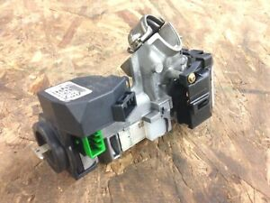 2004 Honda Accord Ignition Switch W Key Immobiliser 2003 2007