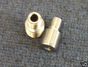U Or G Minneapolis Moline Spin On Oil Filter Adapter And Oil Filter
