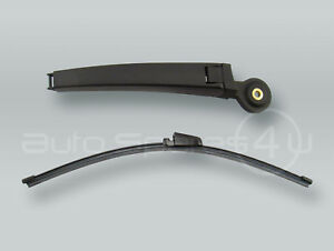 Rear Glass Wiper Arm With Blade Fits 2002 2010 Vw Touareg