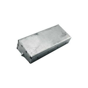 Model T Coil Box Lid Steel Replacement Style With Slant Top 1915 1925