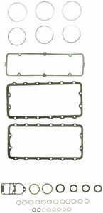 Engine Cylinder Head Gasket Set Auto Extra Fits 65 69 Chevrolet Corvair 2 7l h6