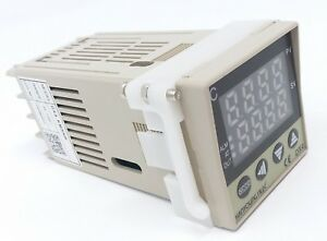 Hanyoung Nux Dx4 Digital Temperature Controller Used Free Shipping