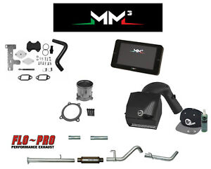 Mm3 Tuner Afe Dodge Ram Custom Tunes 2013 18 For Cummins Dpf Egr Def Delete Kit