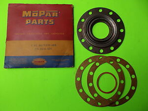 1940 s 1950 s 1960 s Nos Dodge Truck Axle Oil Seal Oem Mopar Part 1238403