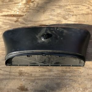 1928 1929 Model A Ford Gas Tank Top Cowl Firewall Tudor Coupe Rat Rod Hot Rod