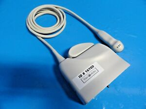 Philips C8 5 Convex Transducer Probe For Philips Ie33 Iu22 Hd15 Hd11 Xe 16700