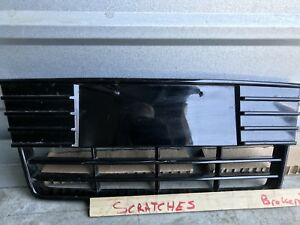 R318 2012 2013 2014 Ford Focus Lower Front Bumper Grill Grille Oem Bm51 17k945 A