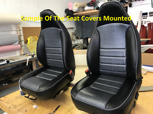 1997 2002 Jeep Wrangler Tj Seat Covers Front Covers Only