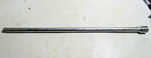 Snap On Sx20 1 2 Drive 20 Long Extension
