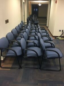 Hon Office Chairs reception Chairs