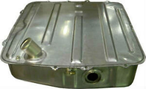 Mgb Fuel Gas Tank 1970 To 1977 With Locking Ring And Seal Nrp4