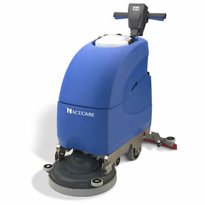 Nacecare Battery Automatic Scrubber Ttb 1120 Lot Of 1
