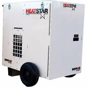 Heatstar Hs190tc Nomad Tent Construction Heater Propane Ng 184000 190000
