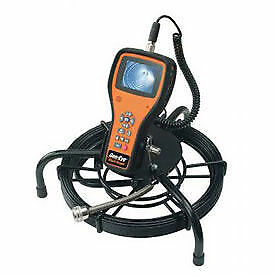 General Wire Gen eye Micro scope Video Inspection System 33 Micro