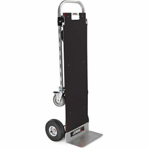 Magliner Gemini Xl Convertible Hand Truck Pneumatic Wheels Lot Of 1