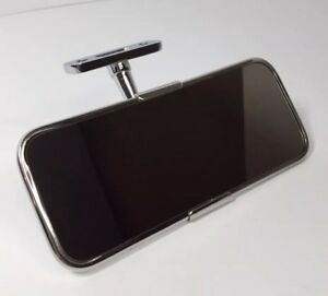Hot Rod Rat Rod Custom Car Truck Universal Interior Rearview Mirror Classic