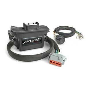 07 5 19 Chevy Gm Duramax 6 6l Diesel Edge Amp d Throttle Booster With Switch