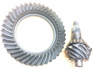 Genuine Oem 14 Bolt 10 5 4 10 Ring And Pinion Gm Chevy Gmc Gt5 4 09 4 11