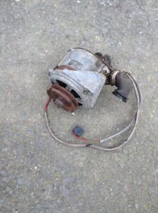 Porsche 914 Alternator With Wire Harness 55 Amp 70 76 022903023