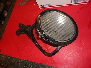 1926 1928 1930 1932 Chevrolet Guide No 2 No2 Spotlight Fog Old Buick Ford