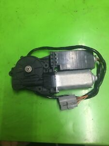 2010 Dodge Charger Sunroof Motor