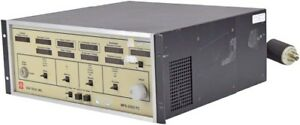 Ion Tech Mps 3000 Fc Lab industrial Ion Gun Source Power Supply Controller