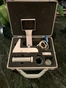 Micro Clear Hand held Fundus Camera hfc