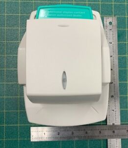 Max Co Electric Convenience Stapler Eh c591 50 sheet Capability Brand New