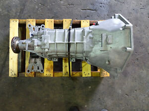 05 06 07 08 09 10 Ford Mustang 4 6l 3v 3650 5 Speed Manual Transmission 47k Mile