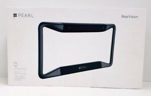 Pearl Rearvision Wireless Car Backup Camera And Obstacle Alert System s