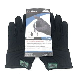 Turtleskin Police Glove Cut hypodermic Needle Protection resistance Large