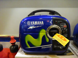 Yamaha 2000is V2 Generator