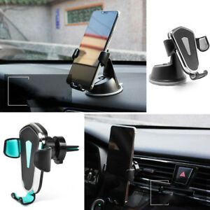Easy Hold 360 Gravity Car Holder Air Vent Dashboard Mount Stand For Cell Phone