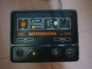 1pcs Used Obo Welder Cd308