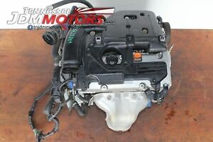 Jdm 2003 2007 Honda Accord Acura Tsx Element K24a Dohc I Vtec 2 4l Engine Jdm 3