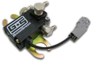 Grimmspeed Electronic Boost Control Solenoid 3 Port Mitsubishi Evolution Evo X