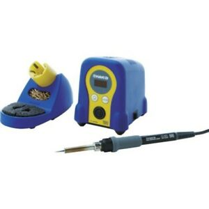 ems hakko Digital Soldering Iron Fx888d 01by Compact Temperature Control Type