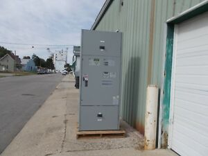 Asco 7000 Series Ats Switch Used Excellent Condition