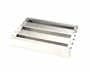 Autofry 58 0002 Grease Baffle For Mti 5 And M