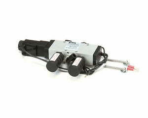 Doughpro Proluxe 11017511604k Solenoid Valve Assembly Kitted