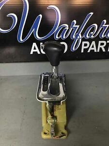 Floor Shifter Grand Marquis 03