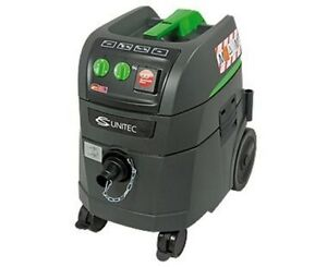 Cs unitec 9 Gallon Wet dry Hepa Dust Extraction Vacuum Cs 1445 H