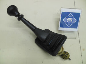 Saab 900 Classic C900 Turbo Spg 5 Speed Shifter Knob Lever Assembly Boot 900112